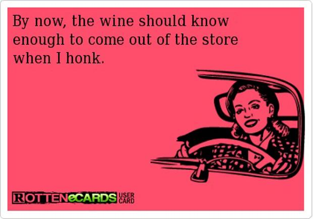 Funny Wine Quotes Wine And Beer Junky