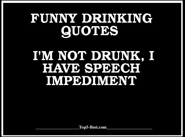 Funny Beer Drinking Quotes: Funny Drinking Quotes